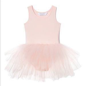 I LOVE PLUM Bae Tutu Dress